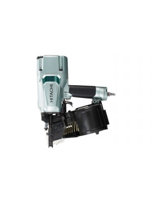 "Hitachi coil framing nailer  3-1/4"" NV83A5"