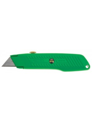 Stanley 10-179 High Visibility Retractable Blade Utility Knife