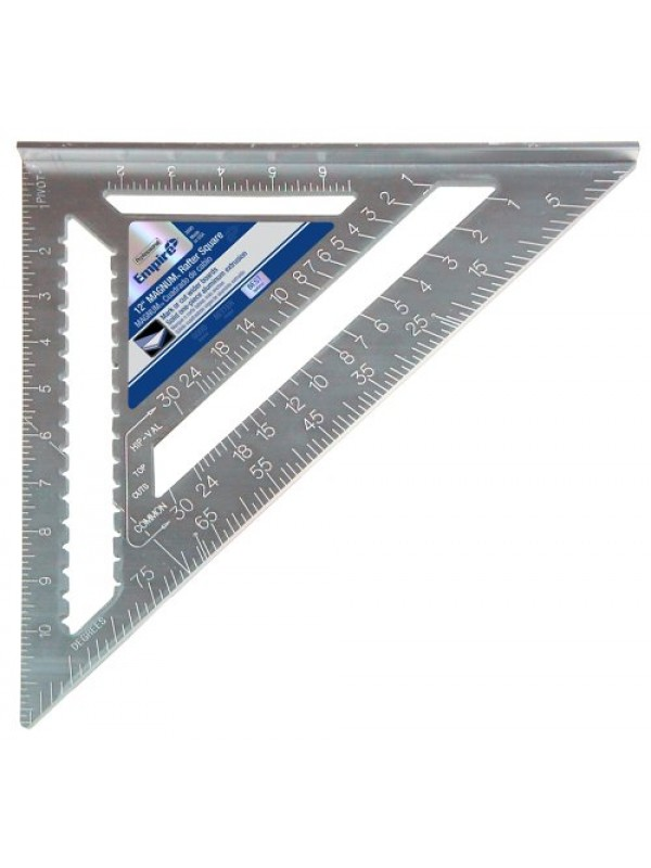 "12"" HEAVY-DUTY MAGNUM RAFTER SQUARE"