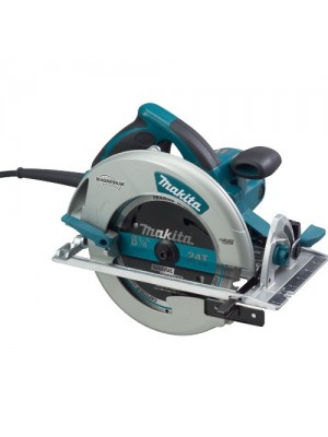 "MAGNESIUM 8-1/4"" CIRCULAR SAW WITH ELECTRIC BRAKE"