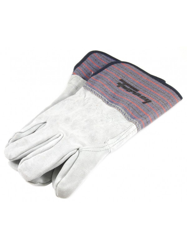 ECONOMY MEN'S WELDING GLOVES (X-LARGE)