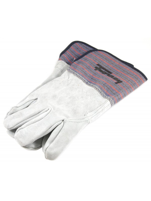 ECONOMY WELDING GLOVES, MEN'S (LARGE)