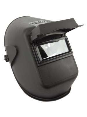 WELDING HELMET, LIFT FRONT, SHADE-10