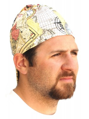 "WELDING CAP, REVERSIBLE, 7-1/4"" VARIOUS COLORS"