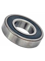 BEARING 35X72X17 SEALED BALL BEARINGS