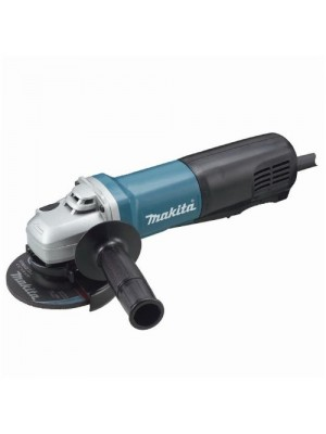 "Makita 9564P 4-1/2"" SJS Paddle Switch Angle Grinder"