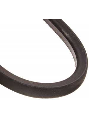 "HI-POWER II BELT, A SECTION, A48 SIZE, 1/2"" WIDTH, 5/16"" HEIGHT, 50.0"" BELT OUTSIDE CIRCUMFERENCE"