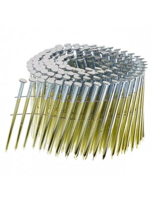 "COIL NAILS 2-3/8"" X 113 SMOOTH QTY 6.000 (EACH BOX)"