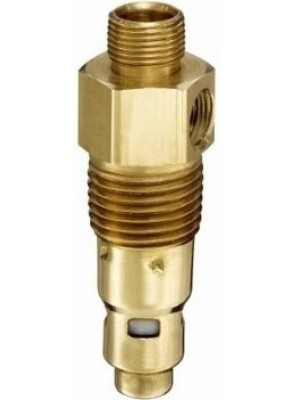 IN-TANK CHECK VALVES (CTD341)