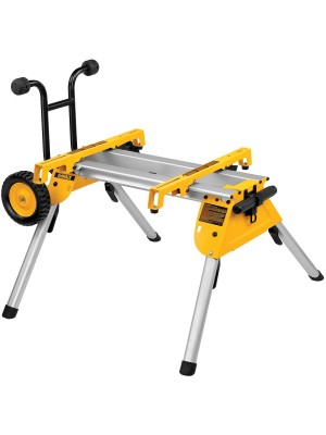 ROLLING SAW STAND