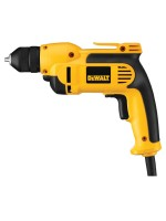 Dewalt Pistol Grip Drill with Keyless Chuck 3/8""