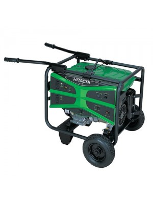 4,300-WATT 8 HP PORTABLE GENERATOR POWERED BY HONDA