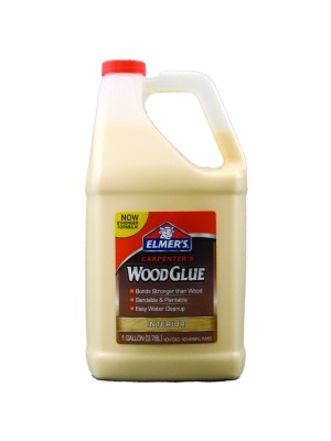 CARPENTER'S WOOD GLUE (1 GALLON)