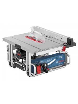 PORTABLE JOBSITE TABLE SAW 10""