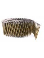 "COIL NAILS SCREW SHANK 2"" X .092"" QTY 9.000 (EACH BOX)"